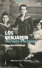 Benjamin una familia alemana, Los