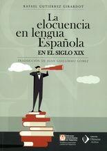 Elocuencia en lengua española en el siglo XIX, La
