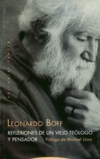 Reflexiones de un viejo teólogo y pensador