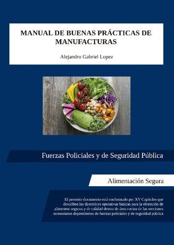 Manual de buenas prácticas de manufacturas