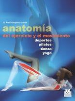 Anatomía del ejercicio y el movimiento
