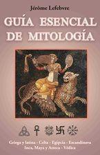 Guía esencial de mitología
