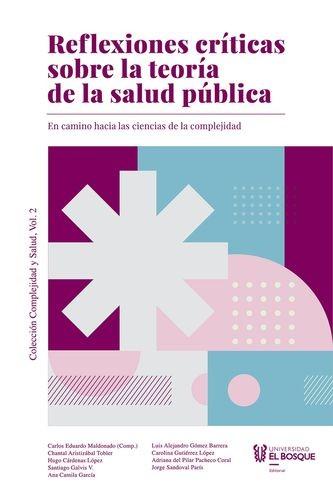 Reflexiones críticas sobre la teoría de la salud pública