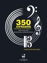 350 Cifrados Armónicos Funcionales: