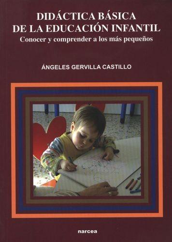Didáctica básica de la Educación Infantil