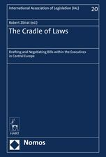 Cradle of Laws, The