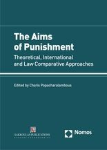 Aims of Punishment, The