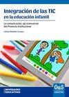 Integración de las TIC en la educación infantil