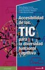 Accesibilidad a las TIC para la diversidad funcional cognitiva | comprar en libreriasiglo.com