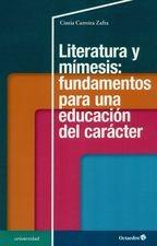 Literatura y mímesis: fundamentos para una educación del carácter