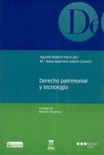 Derecho patrimonial y tecnología