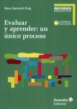 Evaluar y aprender: un único proceso
