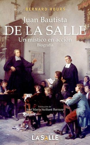 Juan Bautista de La Salle....
