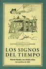Los Signos del tiempo. Ricardo Rendón, una mirada crítica de la política de 1930 | comprar en libreriasiglo.com