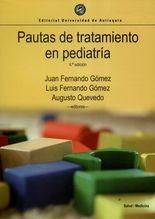 Pautas de tratamiento en pediatría
