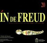 Rev. Desde el Jardín de Freud No.20.