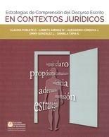 Estrategias de comprensión del discurso escrito en contextos jurídicos