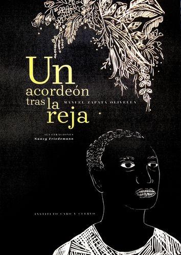 Un acordeón tras la reja | comprar en libreriasiglo.com