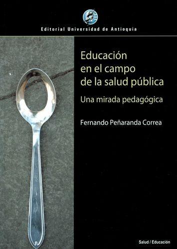 Educación en el campo de la...