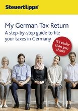 My German Tax Return