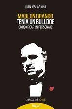 Marlon Brando tenía un bulldog