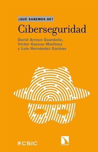 Ciberseguridad | comprar en libreriasiglo.com