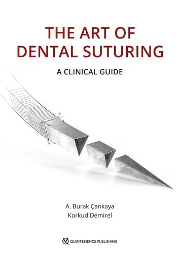 The Art of Dental Suturing