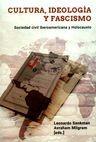 Cultura, ideología y fascismo. Sociedad civil iberoamericana y Holocausto   comprar en libreriasiglo.com
