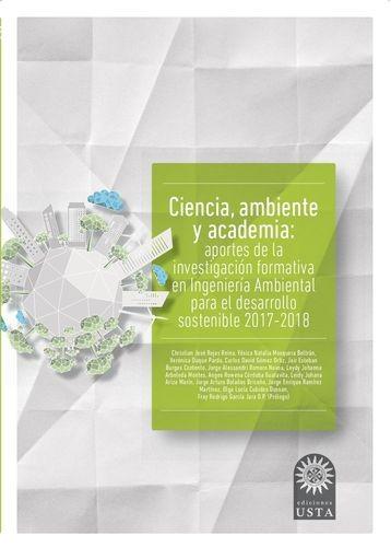 Ciencia, ambiente y academia