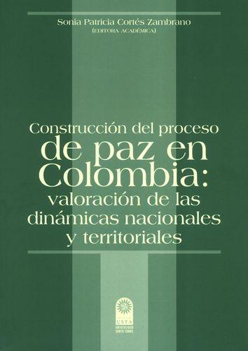 Construcción del proceso de...
