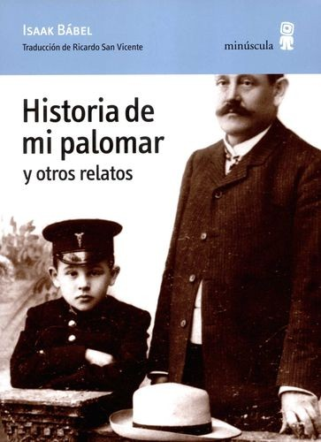 Historia de mi palomar y otros relatos   comprar en libreriasiglo.com
