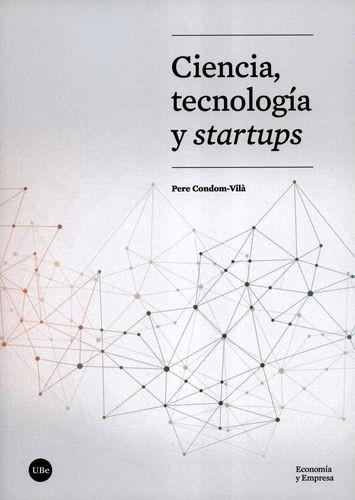 Ciencia, tecnología y startups | comprar en libreriasiglo.com