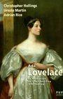 Ada Lovelace. La formación de una científica informática | comprar en libreriasiglo.com