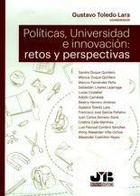 Políticas, Universidad e innovación: retos y perspectivas