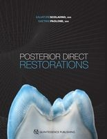 Posterior Direct Restorations