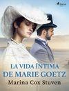 La vida íntima de Marie Goetz