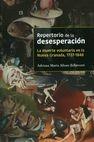 Repertorio de la desesperación. La muerte voluntaria en la Nueva Granada, 1727-1848 | comprar en libreriasiglo.com