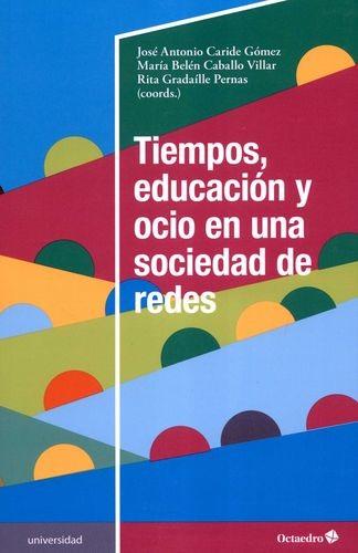 Tiempos, educación y ocio...