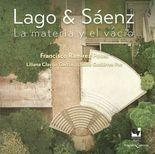 Lago & Sáenz. La materia y el vacío