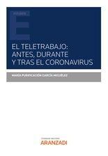 El teletrabajo: antes, durante y tras el coronavirus