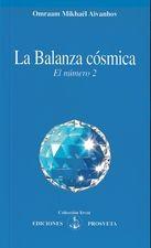 La balanza cósmica (número 2)