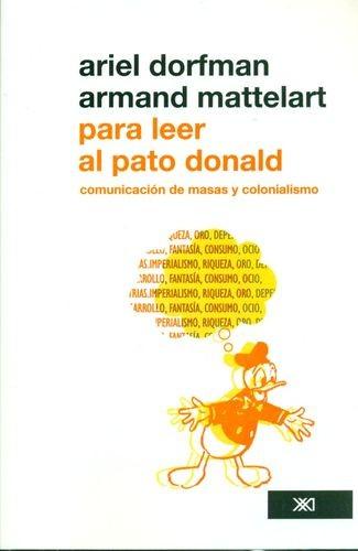Para leer al pato Donald | comprar en libreriasiglo.com