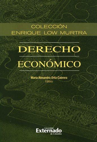 Derecho económico.Tomo...