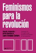 Feminismos para la revolución