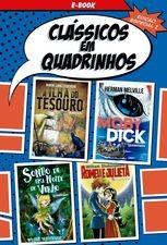 Clássicos em Quadrinhos I