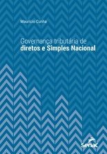 Governança tributária de diretos e Simples Nacional
