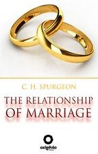 The Relationship of Marriage