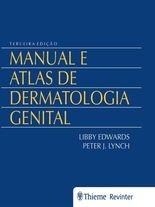 Manual e Atlas de Dermatologia Genital