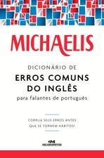 Michaelis Dicionário de Erros Comuns do inglês para Falantes de Português