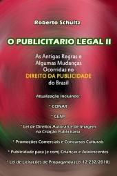 O publicitário legal II